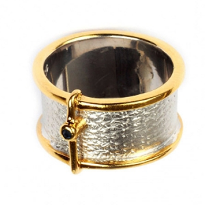 Ring  R0303 Kabirski