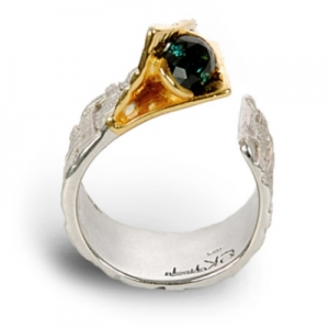 Ring  R0016 Kabirski